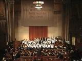 Mozart Church Sonata No 1 in E Flat Major K67 (The Reona Ito Chamber Orchestra &amp Chorus)