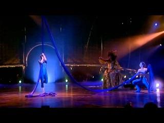 Самый лучший цирк в мире - Цирк Дю Солей - Канада