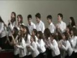 Duetto buffo di due Gatti (Rossini) - Rosarte Childrens Choir
