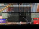 Fnatic vs WinFakt @ de_nuke - TECHLABS CUP RU 2012