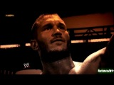 Randy Orton - Voices - 2012