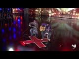 Arabs Got Talent - S2 - Ep1 - High On Body Fat
