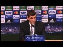 FC Barcelona - Tito: A la Champions no hi ha res fàcil
