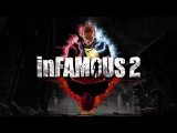 InFamous 2 Credit song The Black Heart Procession - Fade Away
