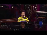 Alicia Keys - Brand New Me - David Letterman 18-12