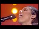 "Alicia Keys ""Girl On Fire"" (Live On Taratata Nov 2012)"