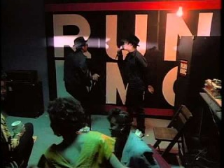 Run DMC ft. Aerosmith - Walk This Way
