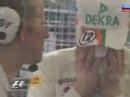Формула 1. Гран При Австралии 2012. Гонка