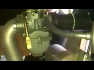 Как разобрать и почистить карбюратор скутера.
