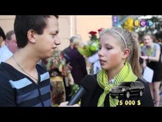 Дурнев+1[антирепортаж]: Кловский лицей