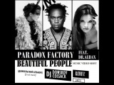 Paradox Factory feat. Dr.Alban – Beautiful people (DJ DonskoyCossack REMIX!)