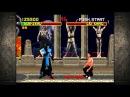 Mortal Kombat Arcade Kollection (Обзор)