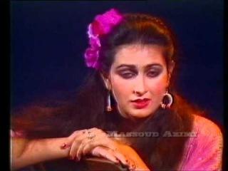 Naghma-Hindi Old Song آهنگ مقبول هندی به آواز خانم نغمه