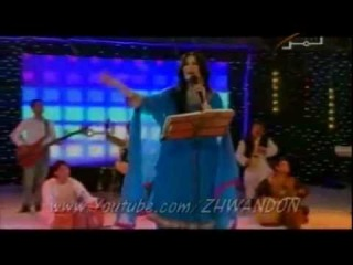 Naghma ~ New Tapey ~ Lemer Tv Concert Pashto New 2011 Song