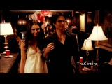 Damon/Elena || Duke/Audrey ~ Never alone ~ Otradnova Anna