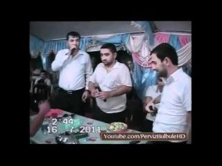 Heftebecer 2012 Meyxana Reshad Dagli Perviz Bulbule Kolatan Toyu Super Qafiye Aydin Xirdalanli Rufet