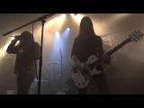 Katatonia - Deadhouse @ Lyon 2012/11/23
