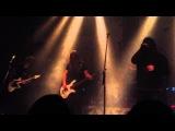 KATATONIA - Deadhouse (live Dublin 14-12-2012)