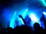 Katatonia - Deadhouse (live Roma 2012)