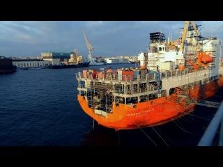 Кто и как строит корабли в России