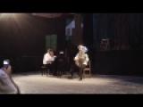 Ben Kirby plays Barnes Tuba Concerto - Mvmnt. 1 (Rome Festival-2011).MOV