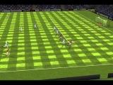 FIFA 13 iPhone/iPad - Spartak Moskva vs. Dinamo Moskva