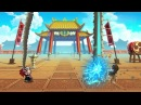 Официальный трейлер игры Ninja Wars 3 ver 2