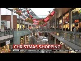 Sky News Christmas 2012