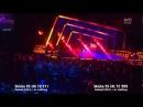 Ralf Gyllenhammar - Bed On Fire (Melodifestivalen 2013 Semifinal 4)