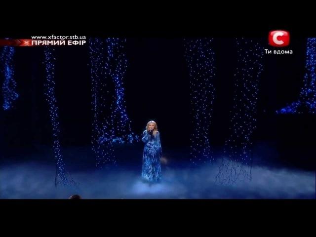 Аида Николайчук Колыбельная Спела круче чем Полина Гагарина