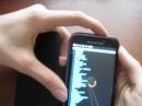 Обзор ClockworkMod Recovery на Alcatel OT-995