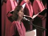 женский академический хор г. Питкяранта ( Карелия)
