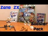 New 2012 Lego Ninjago 9554 Zane ZX Poly Bag Booster Pack Lego Review