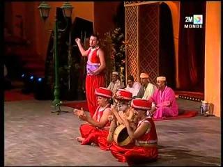 EKO - Film Hindi   Marrakech du rire Ramadan 2012