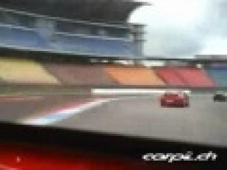 Golf Iii Turbo 580Cv Vs Lamborghini Diablo Ferrari Porsche Bmw m5 Subaru Impreza Alfa 156 Gta