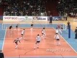Хара Морин  (Улан-Удэ) - Динамо (Казань) 26.11.2012