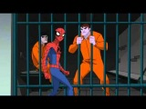 Новые приключени человека паука 12 серия 2 сезон