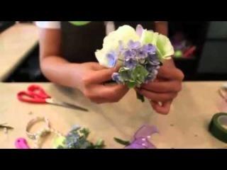 Флорист.ру: мастер-класс