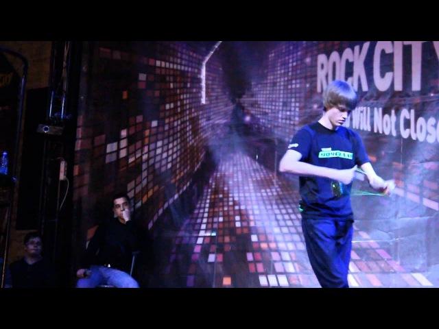 YoMoYo Party 2012 1a 1st Slava Kovalev