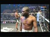 BUAKAW VS ABDALLAH MABEL (Thai Fight 70kg 25.9.Bangkok 2011)