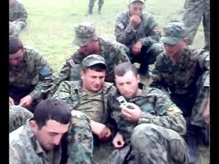 ხოხმა:)ჯარისკაცი ეკაიფება ოპერატორს:)