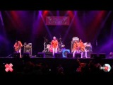 Me First And The Gimme Gimmes - Jolene - Lowlands 2012