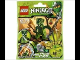 NEW Lego ninjago spinners autumn release