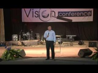Проповедь с конференции