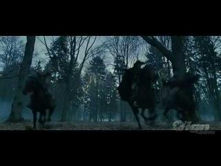 Solomon Kane (Соломон Кейн трейлер) Movie Trailer HQ (Official)