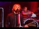 Silverchair - Anthem For The Year 2000 (Live on David Letterman)