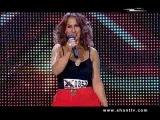 X-Factor 2-Tamara Minasyan