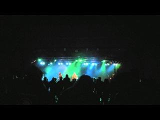 Ondskapt - Intro + I /// 13. Barther Metal Open Air - 2011 /// XIII. BMOA