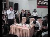 Reshad Dagli vs Perviz Bulbule 2012 Yap Yeni