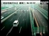 Подборка аварий с камер наружного наблюдения